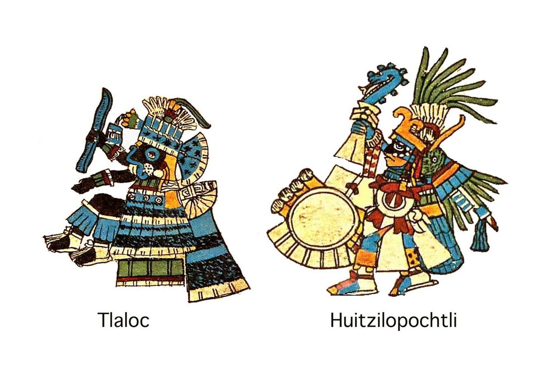 aztec religion Definition of aztec religion – our online dictionary has aztec religion information from encyclopedia of religion dictionary encyclopediacom: english, psychology and medical dictionaries.